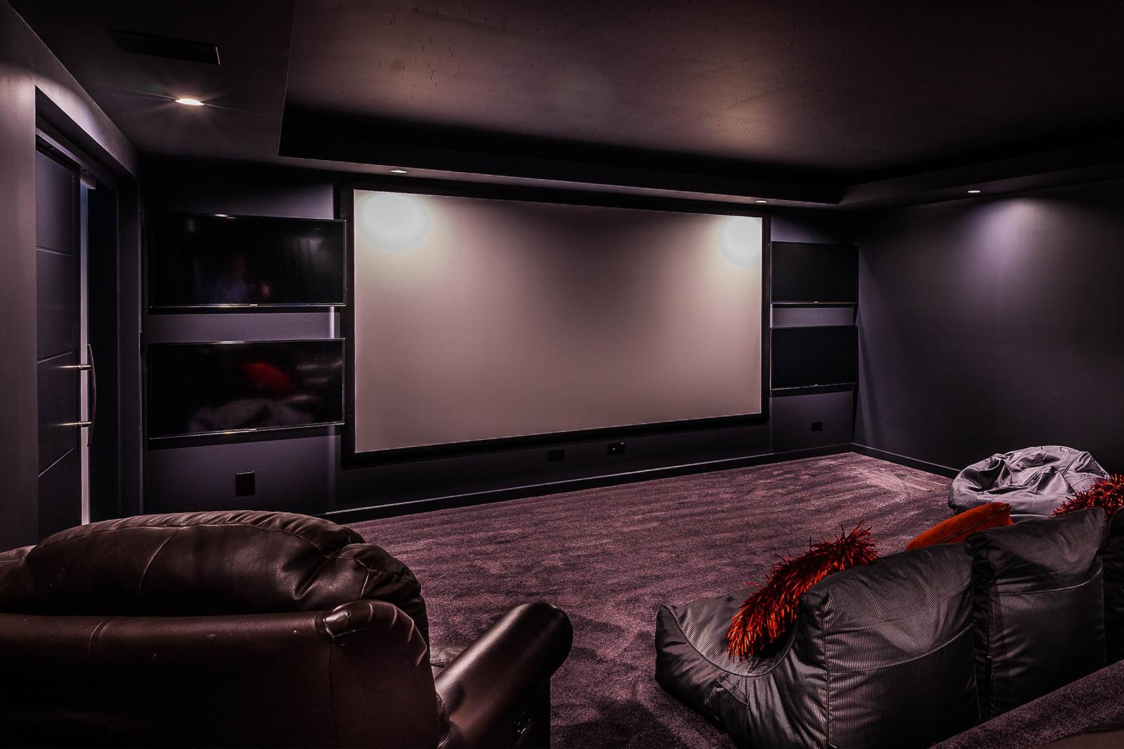 Dolby Atmos Media Room